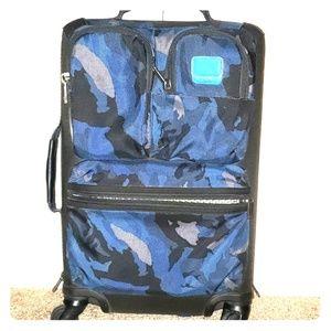 Tumi Alpha Bravo suitcase RARE